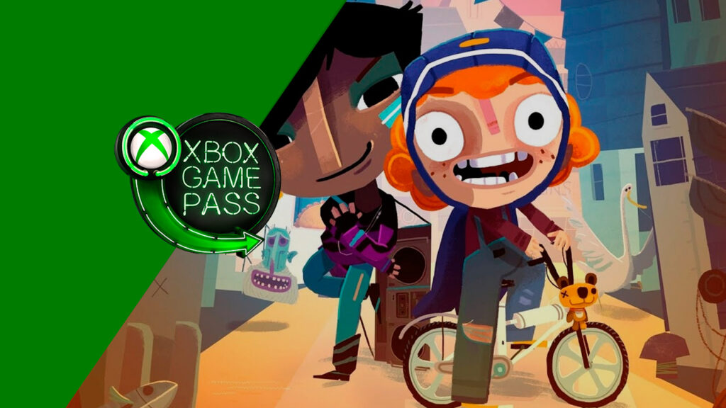 Еще одна игра стала доступна по подписке Game Pass - Knights and Bikes