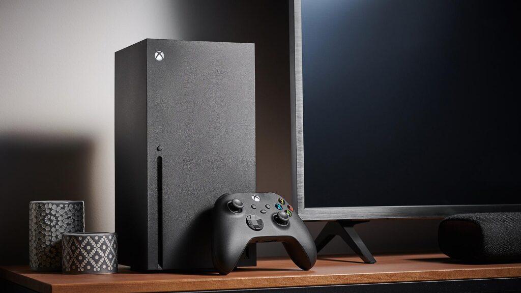 Microsoft предупреждает: не пускайте дым из вейпа в Xbox Series X