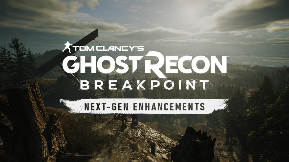 Ghost Recon Breakpoint обновят до Xbox Series X | S и Playstation 5
