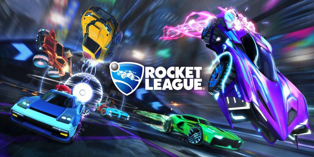 Rocket League на Playstation 5 не получит 120 FPS из-за плохой реализации обратной совместимости