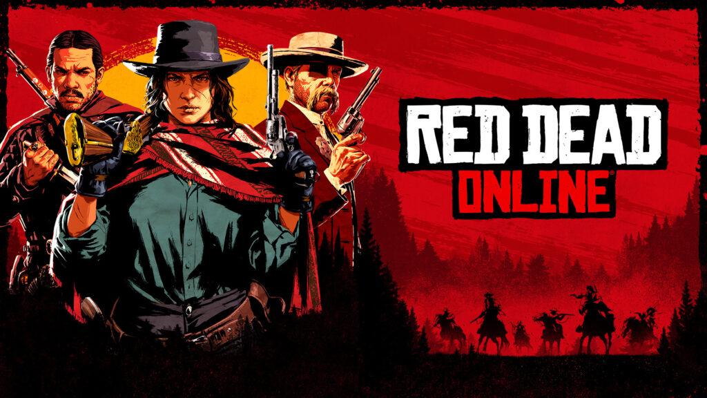Red Dead Online теперь можно купить отдельно на Xbox, всего за $4,99