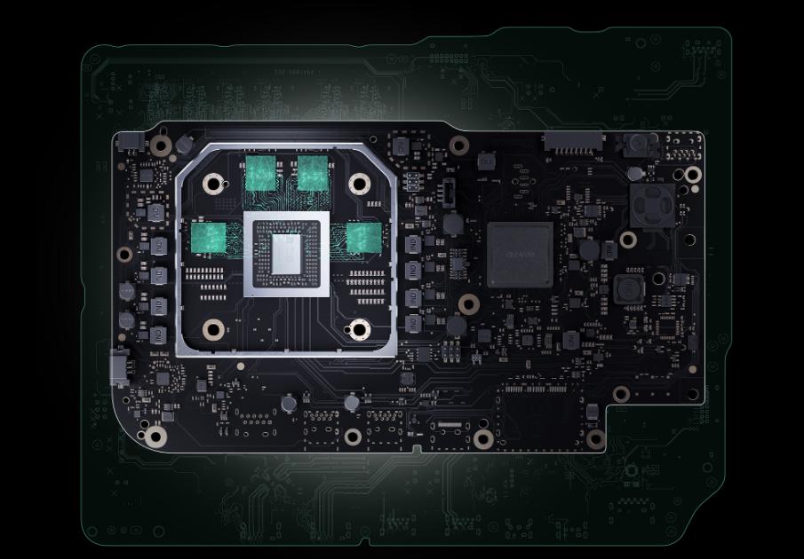 Microsoft: Xbox Series S двигает вперед новое поколение, в отличие от Xbox One X