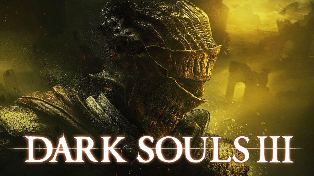 Dark Souls 3 работает в 30 FPS на Xbox Series X и в 60 FPS на Playstation 5