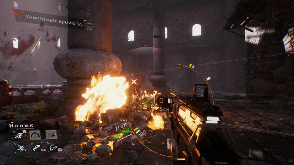 Рецензия: Bright Memory - действительно игра нового поколения?
