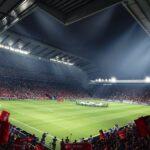 Как выглядит FIFA 21 на новом поколении консолей – видео и скриншоты