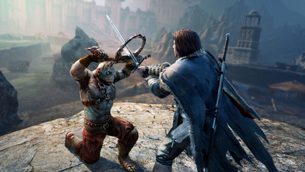 Middle-Earth: Shadow of Mordor скоро лишат всех сетевых функций
