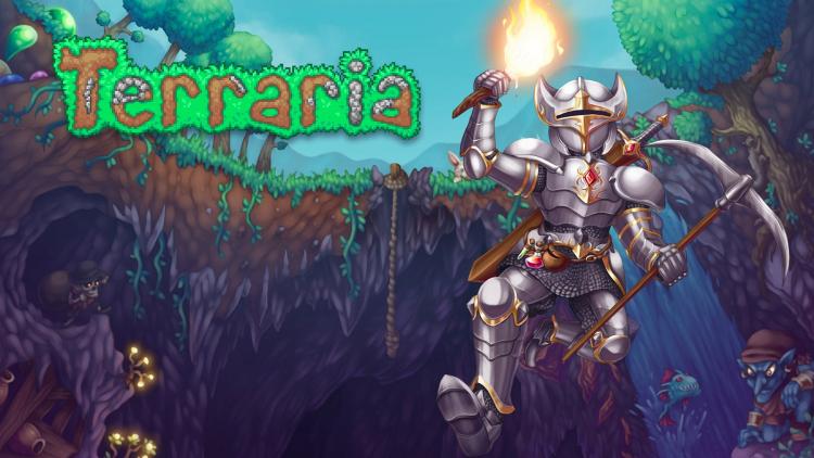 Точной даты выхода Journey's End для Terraria на Xbox у разработчиков все еще нет