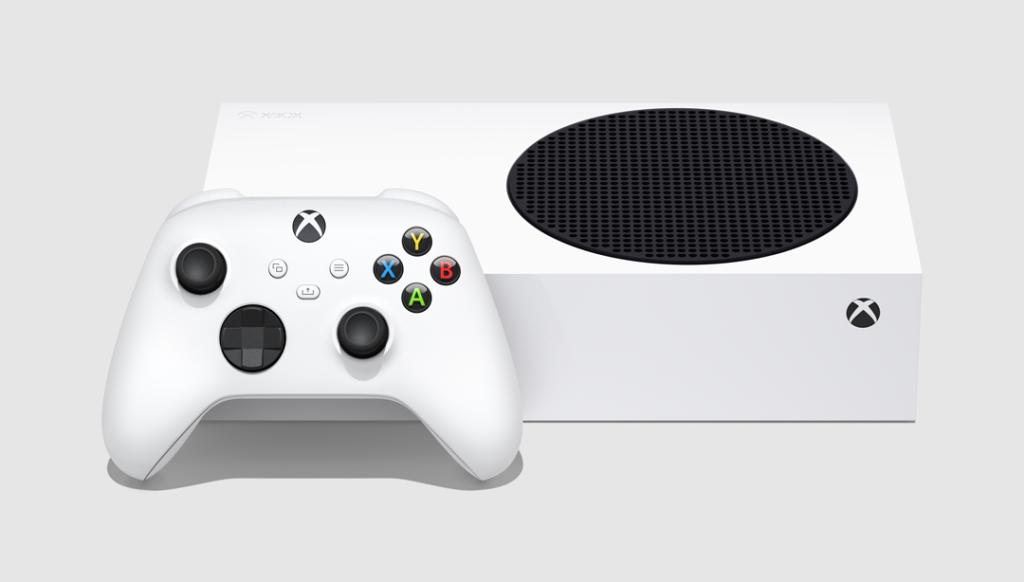 Стал известен объем внутренней памяти Xbox Series S