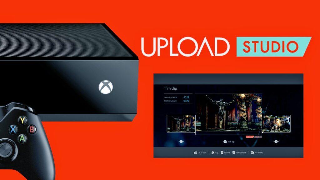 Microsoft рекомендует удалить приложение Upload Studio с Xbox One