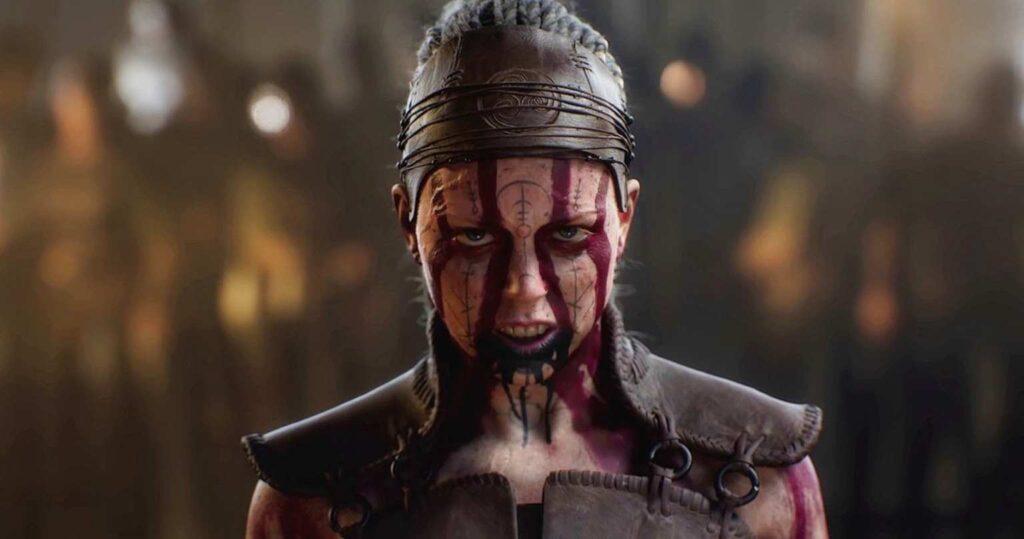 Новый трейлер Senua's Saga: Hellblade II ожидается на The Game Awards