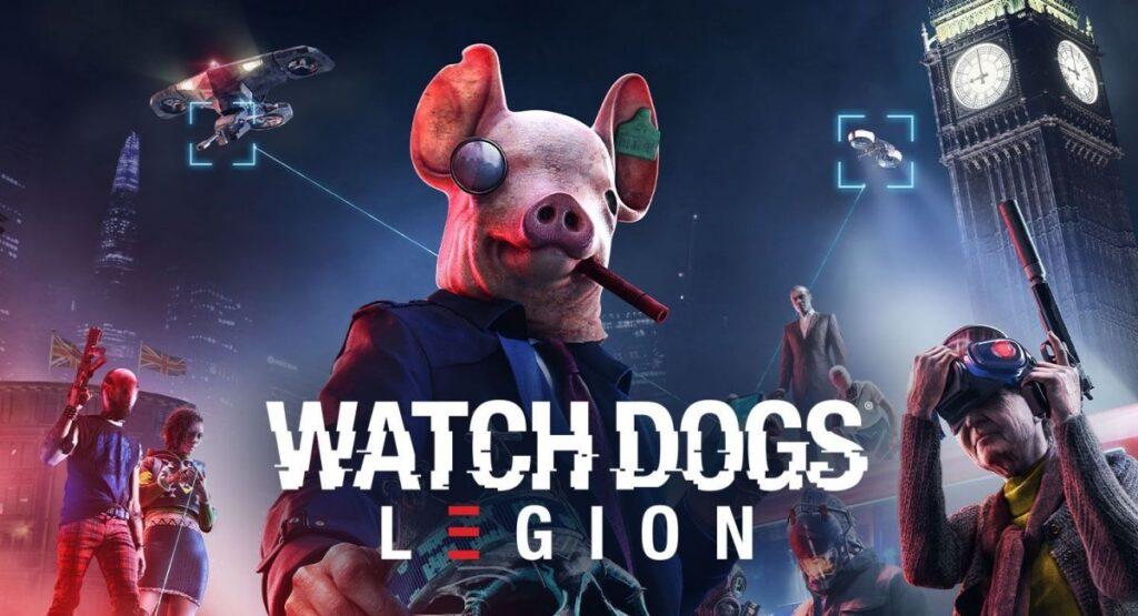 Ubisoft нескоро исправит проблему с сохранениями в Watch Dogs Legion на Xbox Series X | S