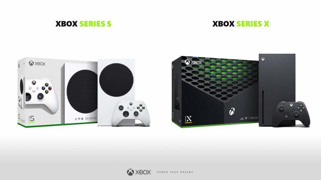 VGC: В Британии за первые 24 часа продали 155 000 Xbox Series, из них 2/3 – это Series X