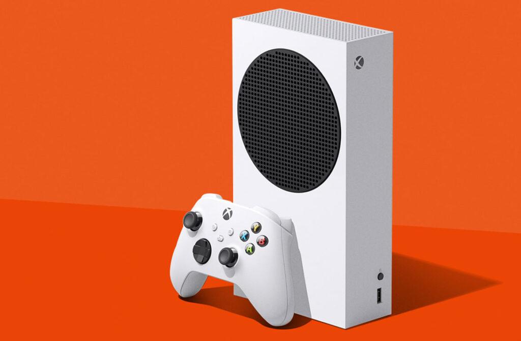 Размер игр на Xbox Series X и Xbox Series S: сравнение