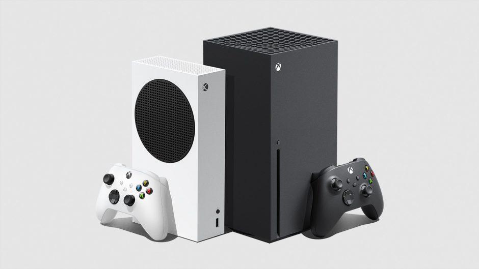 Фил Спенсер показал тысячи коробок с Xbox Series X