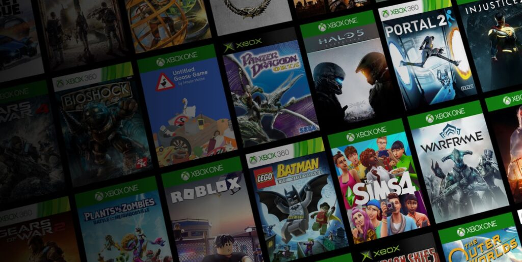 Microsoft рассказала о масштабности тестирования обратной совместимости на Xbox Series