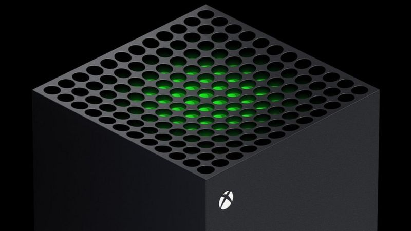 На некоторых консолях Xbox Series X возникают проблемы при запуске игр