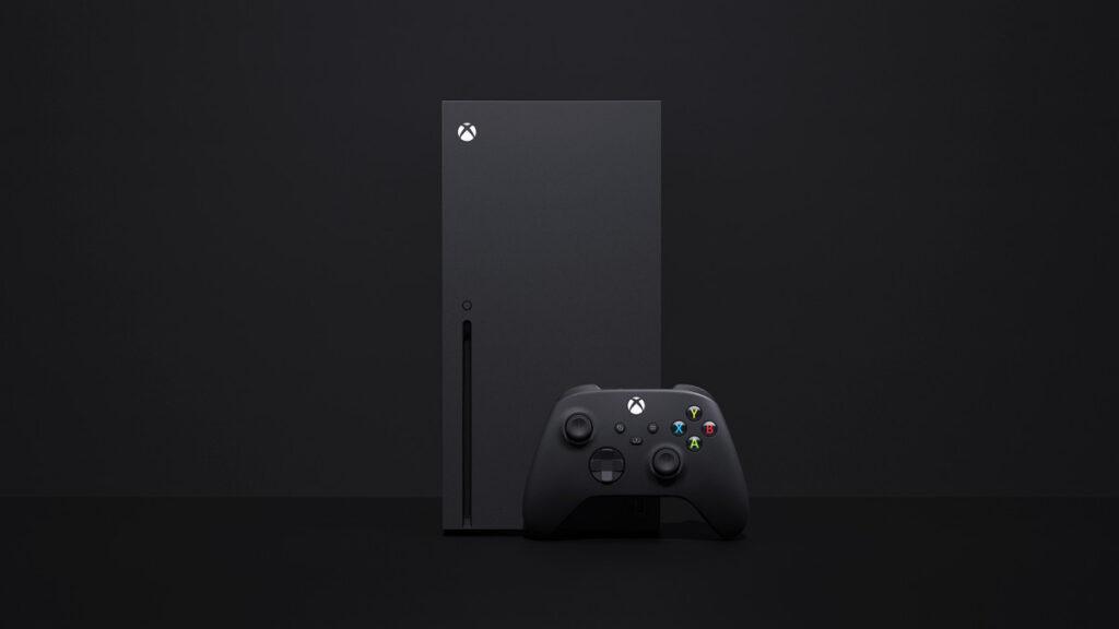 В ближайшем будущем Microsoft исправит проблему с черным цветом на Xbox Series X
