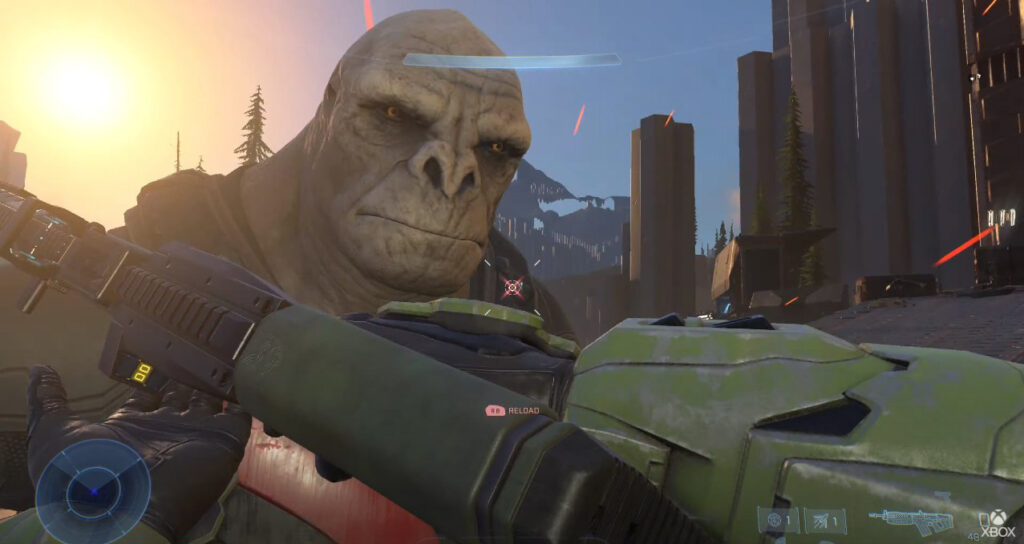 Слух: Halo Infinite для Xbox One отменили