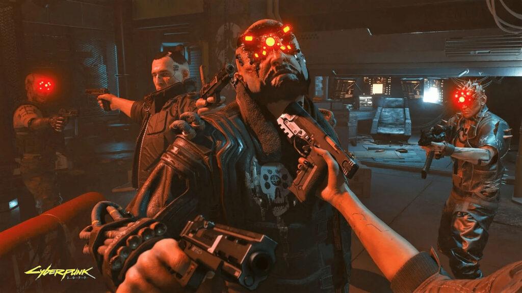 Больше 40 Гб будет весить патч первого дня Cyberpunk 2077 для Xbox