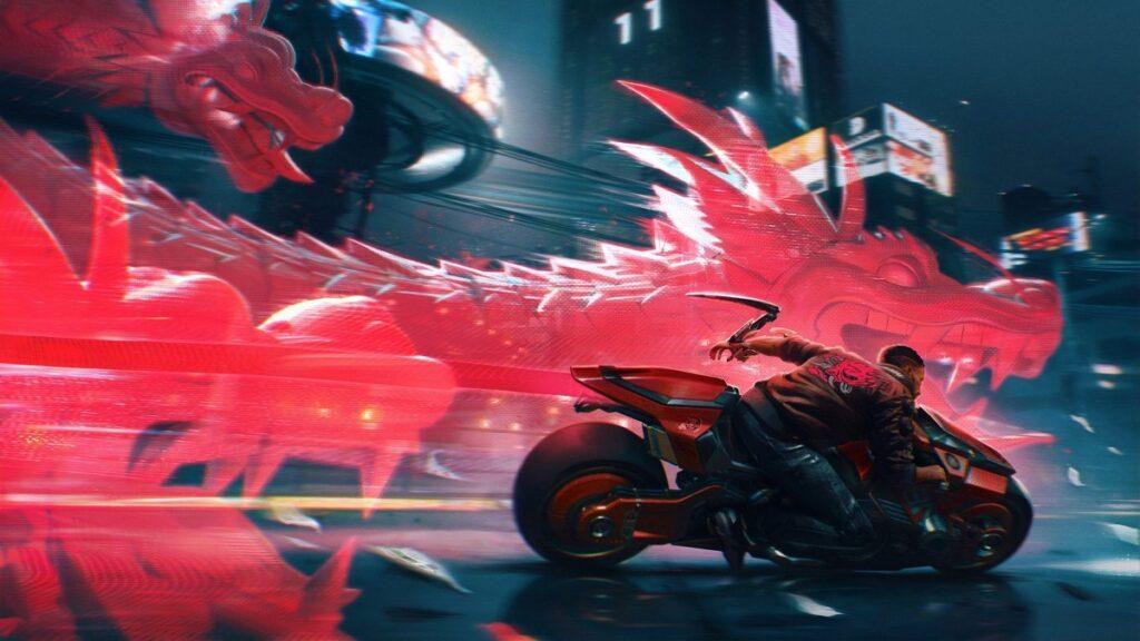 Выбор графического режима в Cyberpunk 2077 будет на Xbox Series X, но не будет на Playstation 5