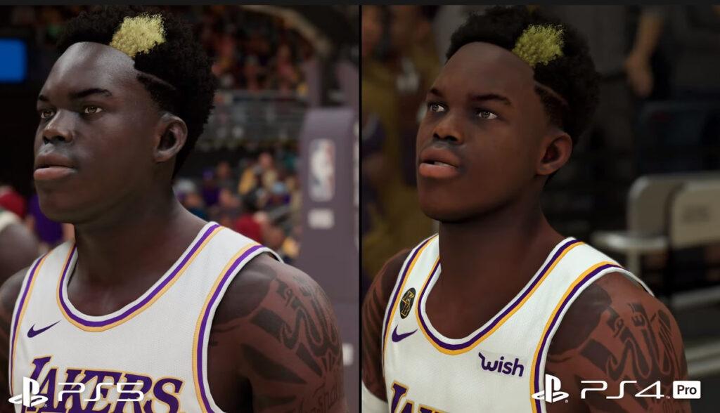 Digital Foundry: Анализ NBA 2K21 на Xbox Series X | S и Playstation 5 – игра создана с нуля под консоли нового поколения