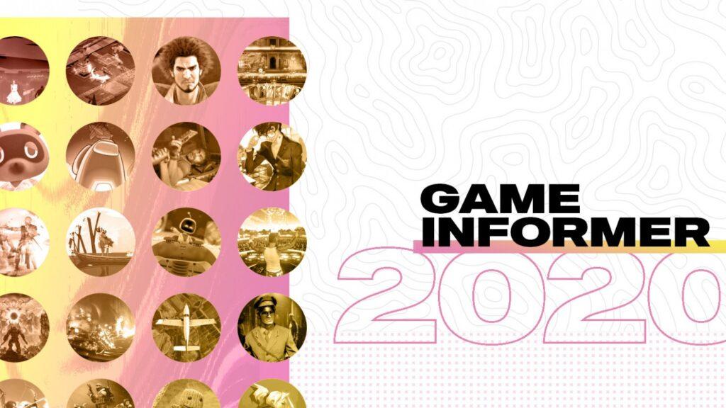 В ТОП-10 лучших игр по версии GameInformer вошла 1 игра от Xbox Game Studios