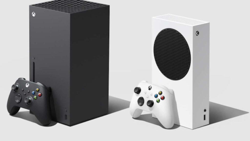 Microsoft вновь включила Quick Resume более чем для 20 игр на Xbox Series X | S