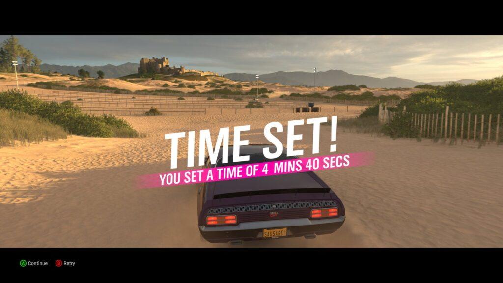 Forza Horizon 4 сегодня получит обновление с новым режимом