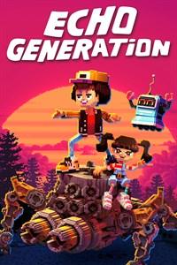Бесплатные демо игр Song of Iron Demo и Echo Generation стали доступны для Xbox