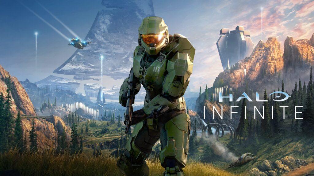 Слух: В сети появилась дата выхода Halo Infinite