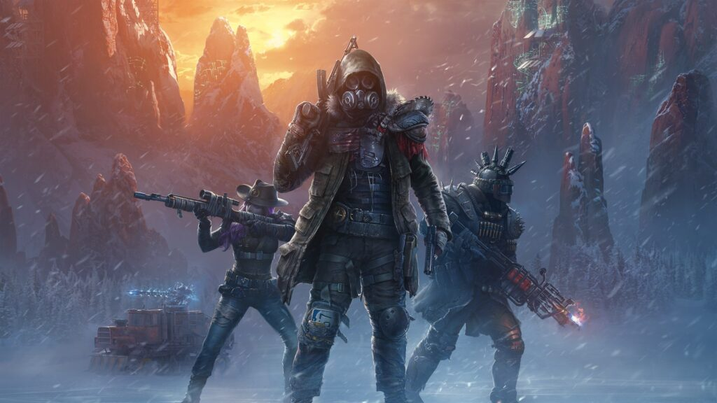Wasteland 3 получит еще 2 обновления в этом году, а в 2021 году появятся подробности DLC