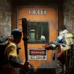 8 минут геймплея Back 4 Blood – духовного наследника Left 4 Dead