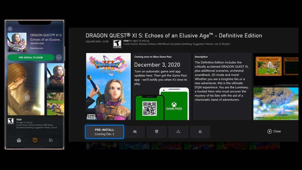 Вышло ноябрьское обновление прошивки Xbox One | Xbox Series – полный список изменений