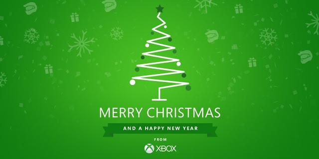 Что купить на новогодней распродаже игр Xbox в Microsoft Store