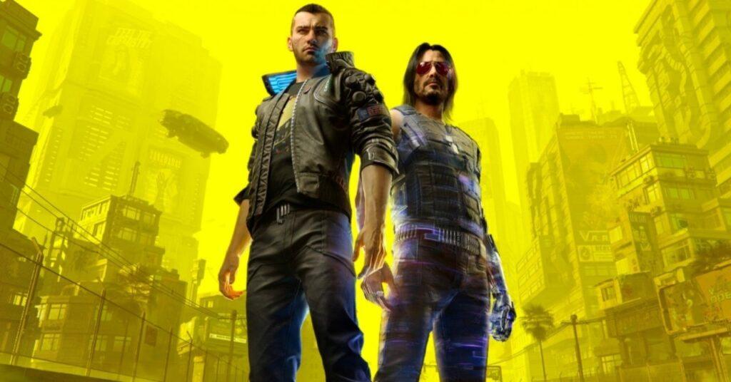В Cyberpunk 2077 на Xbox можно играть уже сейчас