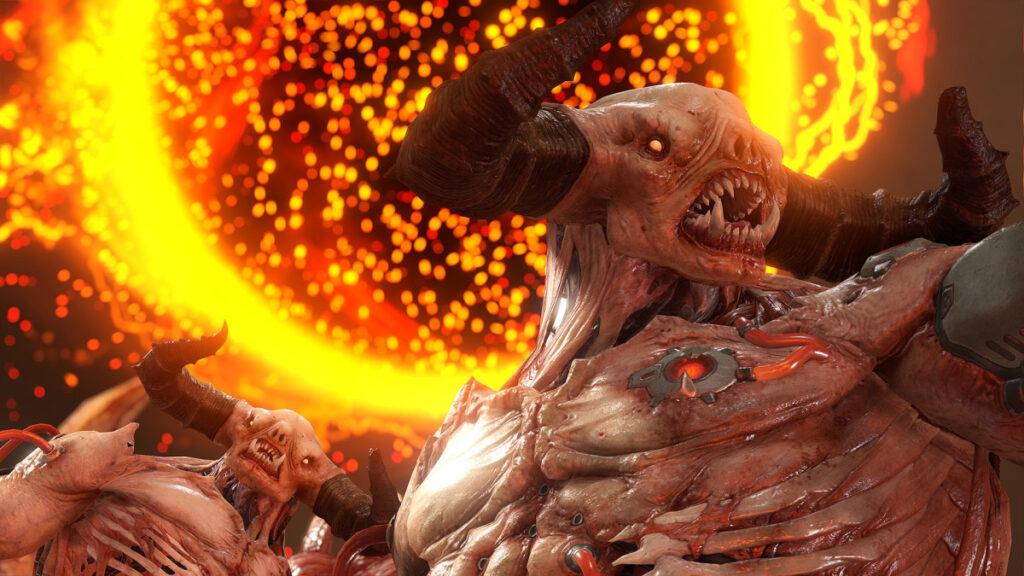 Doom Eternal появится в Game Pass для PC уже 3 декабря