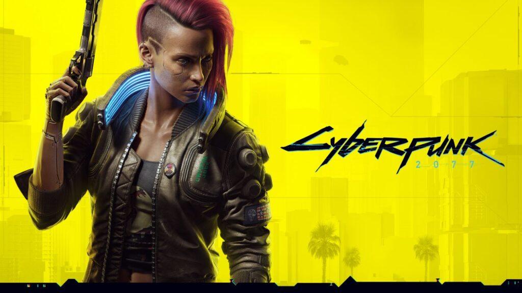 Cyberpunk 2077 бьет рекорды по предзаказам и игровой активности