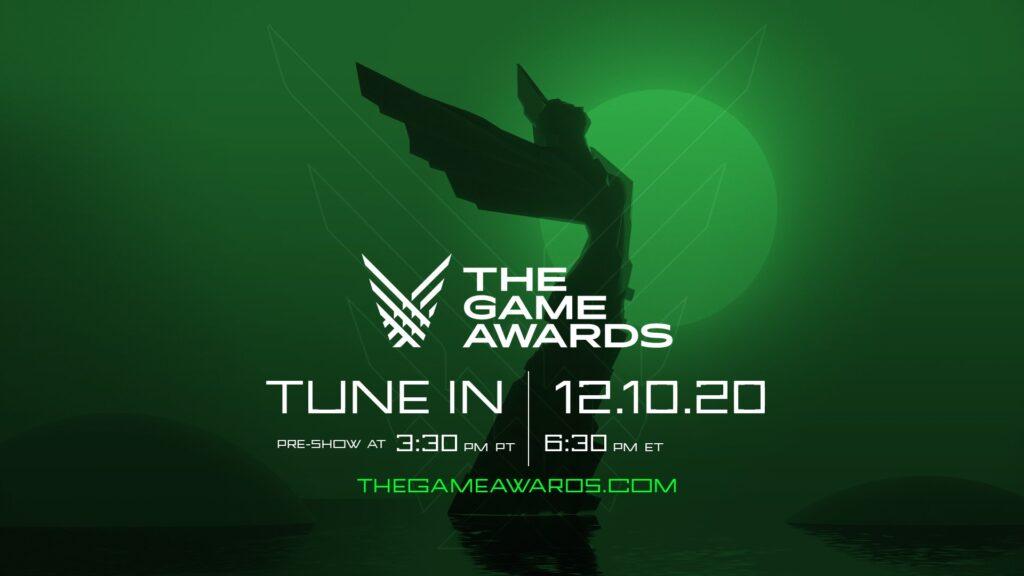 Xbox планирует делать  анонсы на The Game Awards