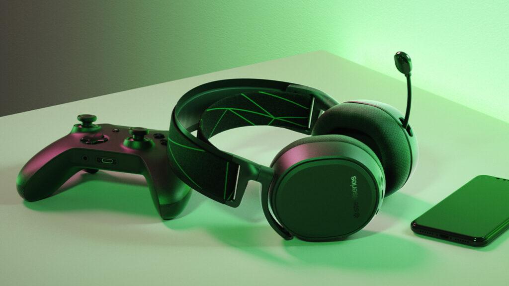 Гарнитура SteelSeries получила обновление для решения проблем на Xbox Series X | S