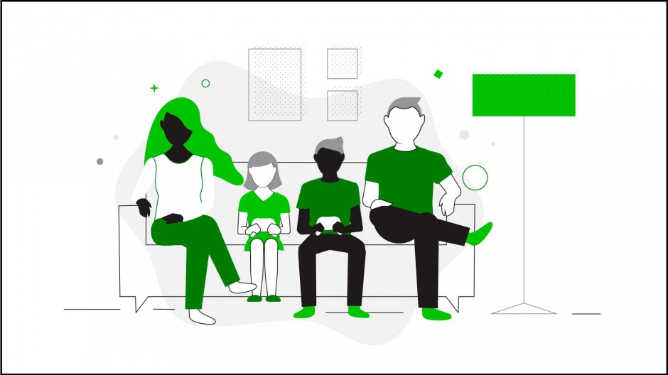 Microsoft хочет добавить семейный план подписки на Xbox Game Pass
