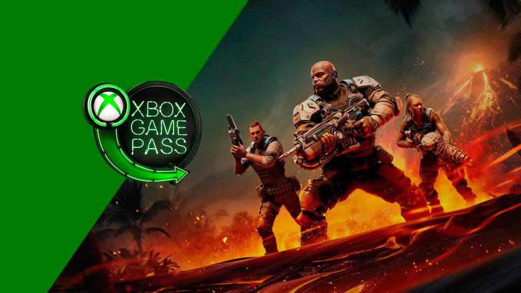 Сюжетное DLC Gears 5 Hivebusters уже доступно бесплатно для подписчиков Game Pass Ultimate