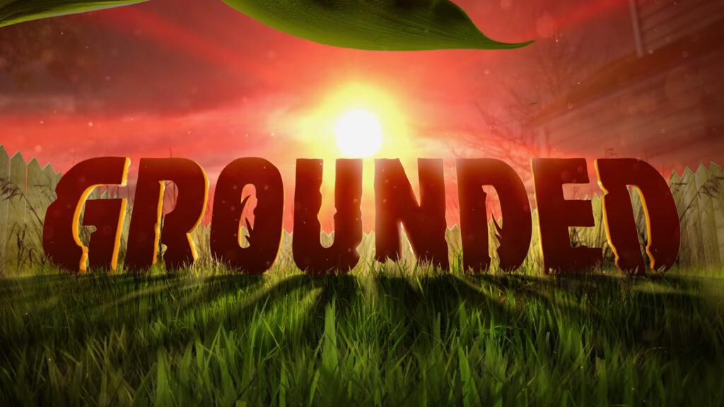 С декабрьским обновлением в Grounded добавили русский язык