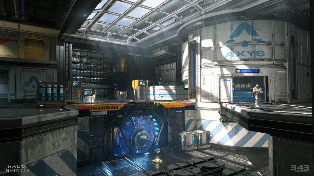 Официально: Halo Infinite запланирована к релизу осенью 2021 года