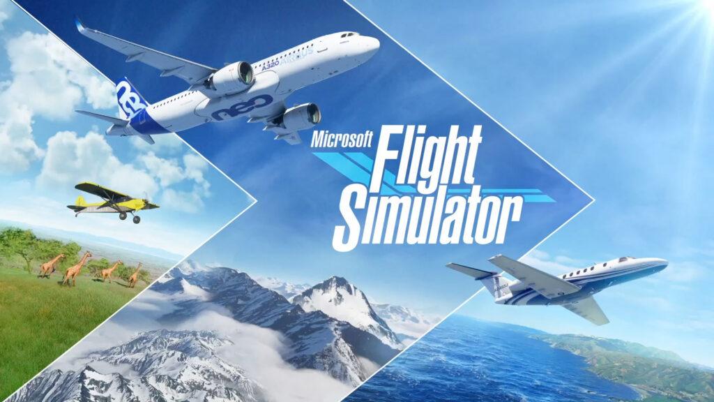 Разработчики Microsoft Flight Siimulator: про версии игры для Xbox Series X | S и Xbox One