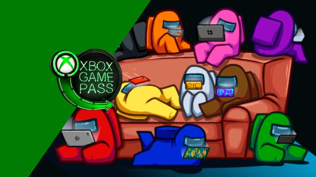 Among Us выйдет на Xbox и станет доступна в Game Pass в 2021 году