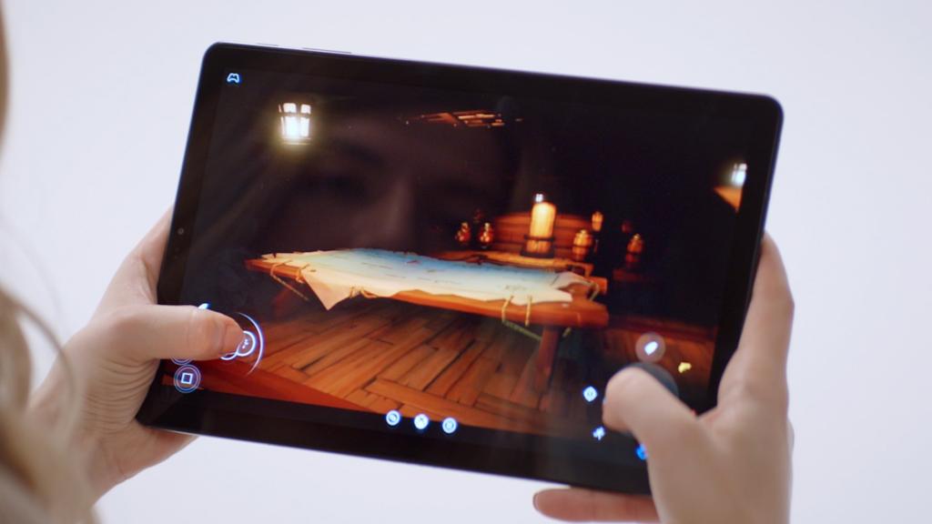 Еще 8 игр из xCloud получают сенсорное управление