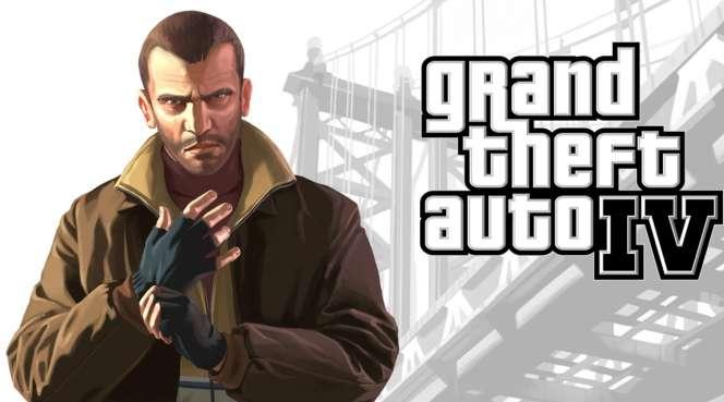 Grand Theft Auto IV по обратной совместимости невозможно пройти на Xbox Series X | S, но найдено решение