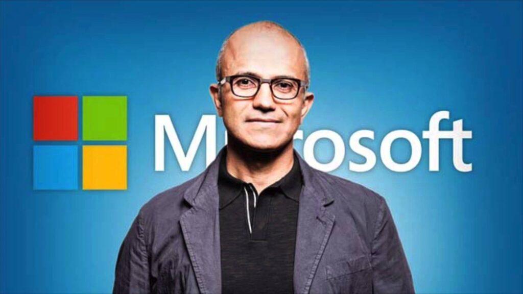 Сатья Наделла: Microsoft сосредоточена на играх и рассматривает покупку новых студий