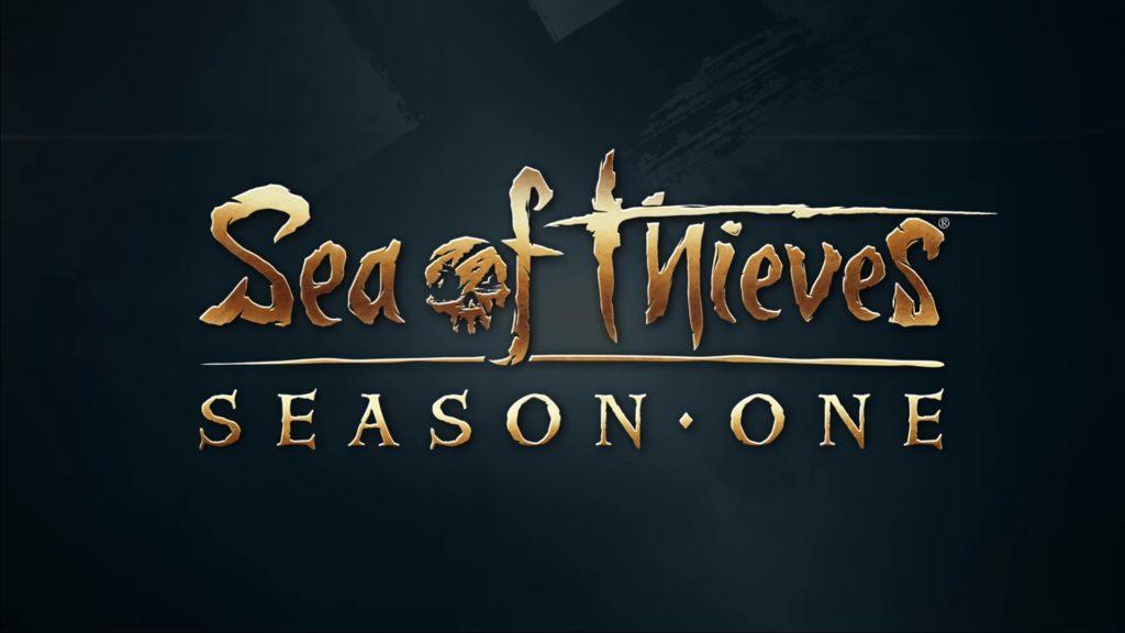 В Sea of Thieves появится платная подписка и стартует система сезонов