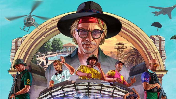 Разработчики Grand Theft Auto не планируют полностью сосредотачиваться на онлайне